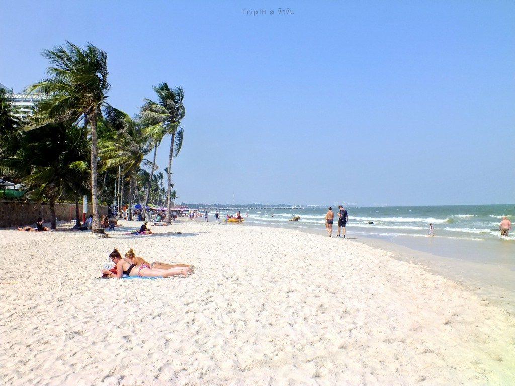 หาดหัวหิน (3)