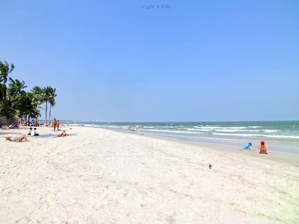 หาดหัวหิน (5)