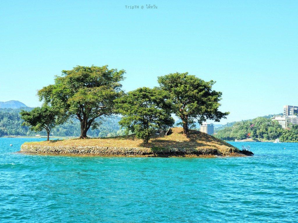 เกาะลาลู