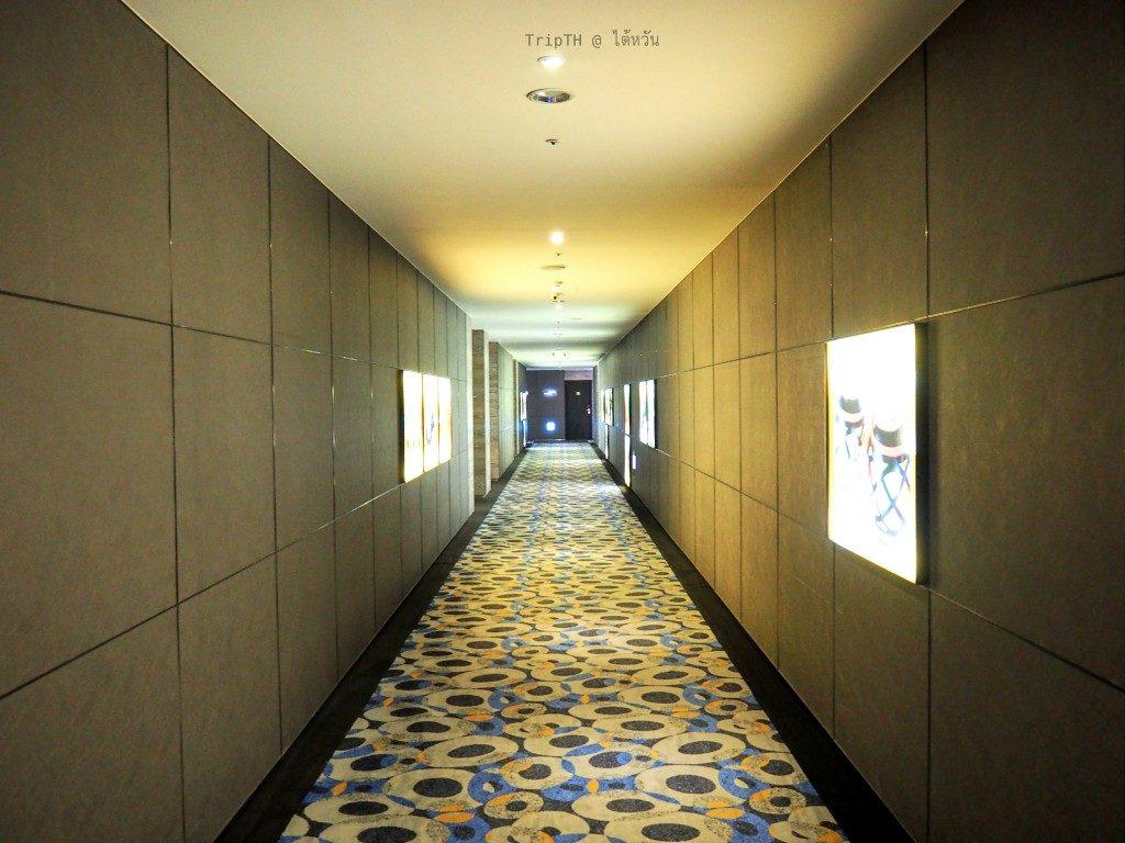 โรงแรมมิราจ (Mirage Hotel) (3)