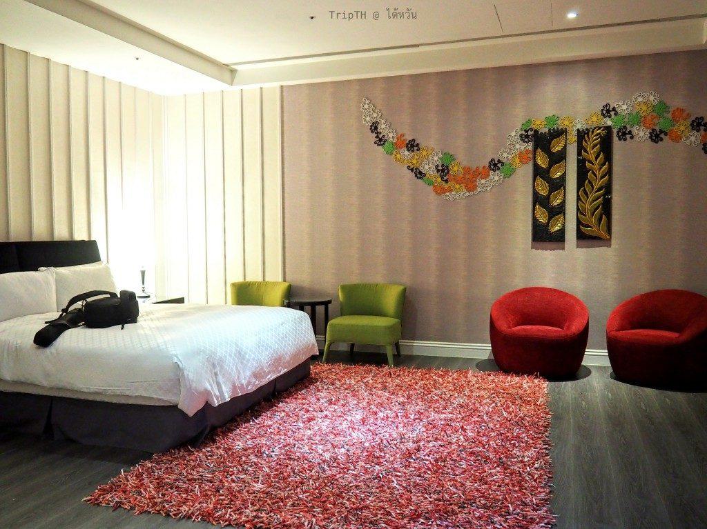 โรงแรมมิราจ (Mirage Hotel) (4)