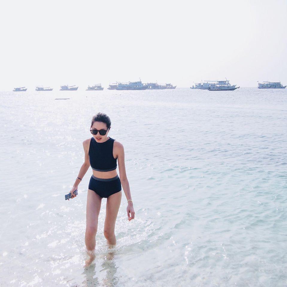 JIPATA Swimwear