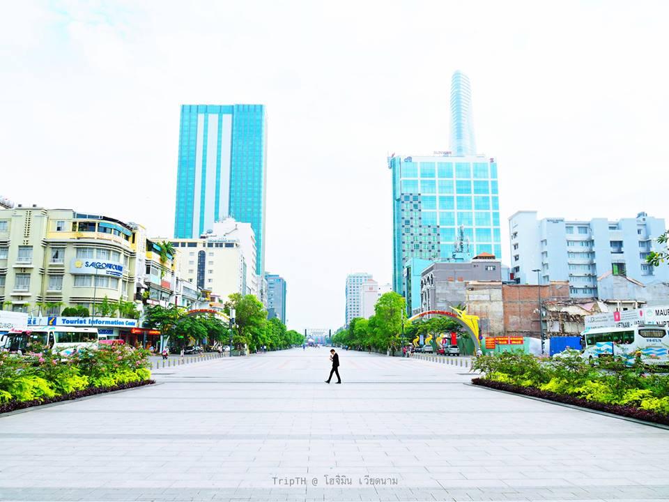 โฮจิมินห์ เวียดนาม