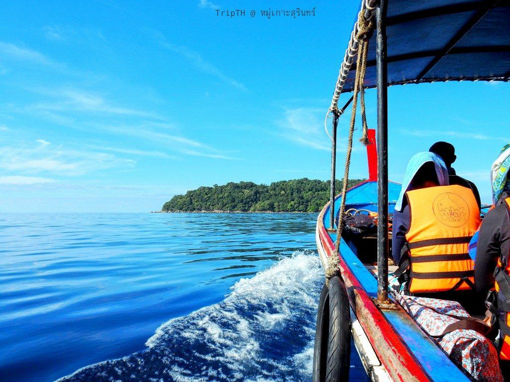 ดำน้ำ เกาะตอริลลา