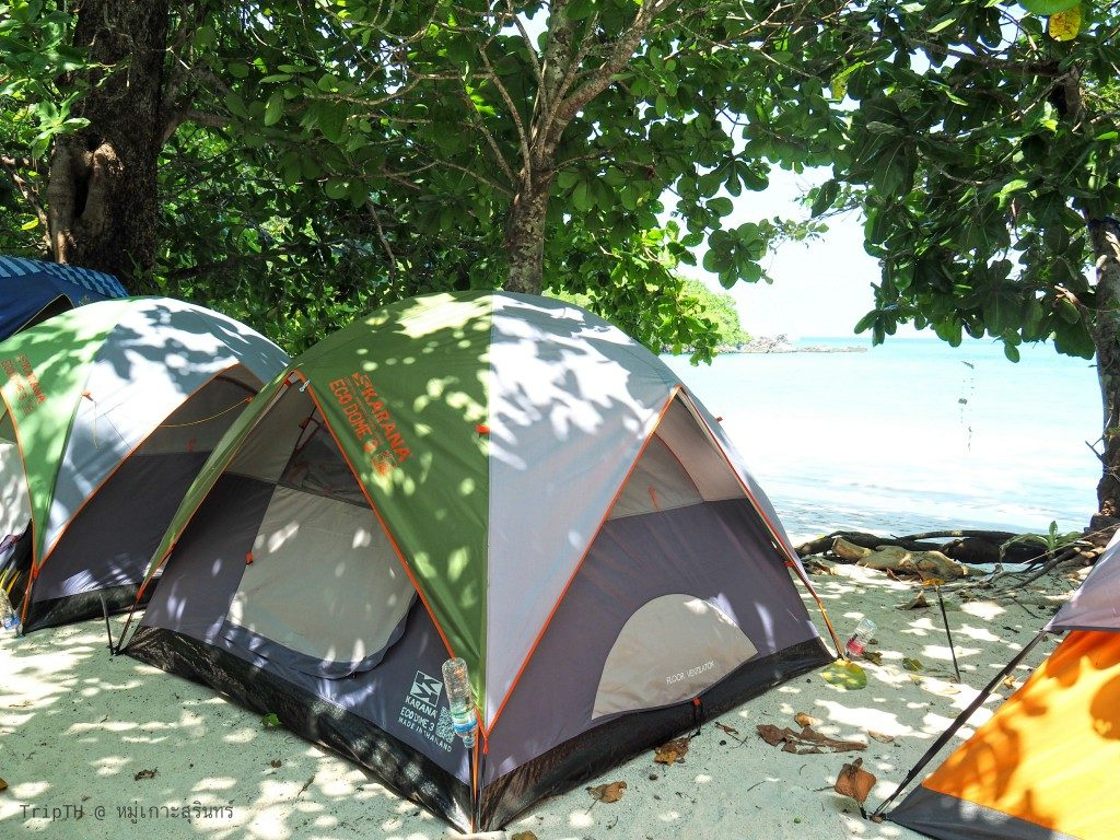 ที่พัก หมู่เกาะสุรินทร์ (2)