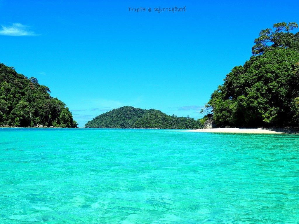 อุทยานแห่งชาติหมู่เกาะสุรินทร์ (2)