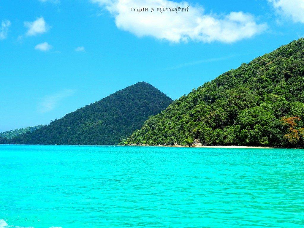 อุทยานแห่งชาติหมู่เกาะสุรินทร์ (4)