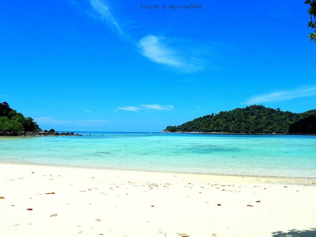 อ่าวไม้งาม หมู่เกาะสุรินทร์ (1)
