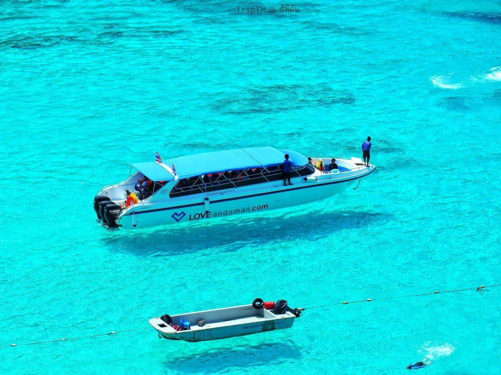 จุดชมวิว หมู่เกาะสิมิลัน (5)