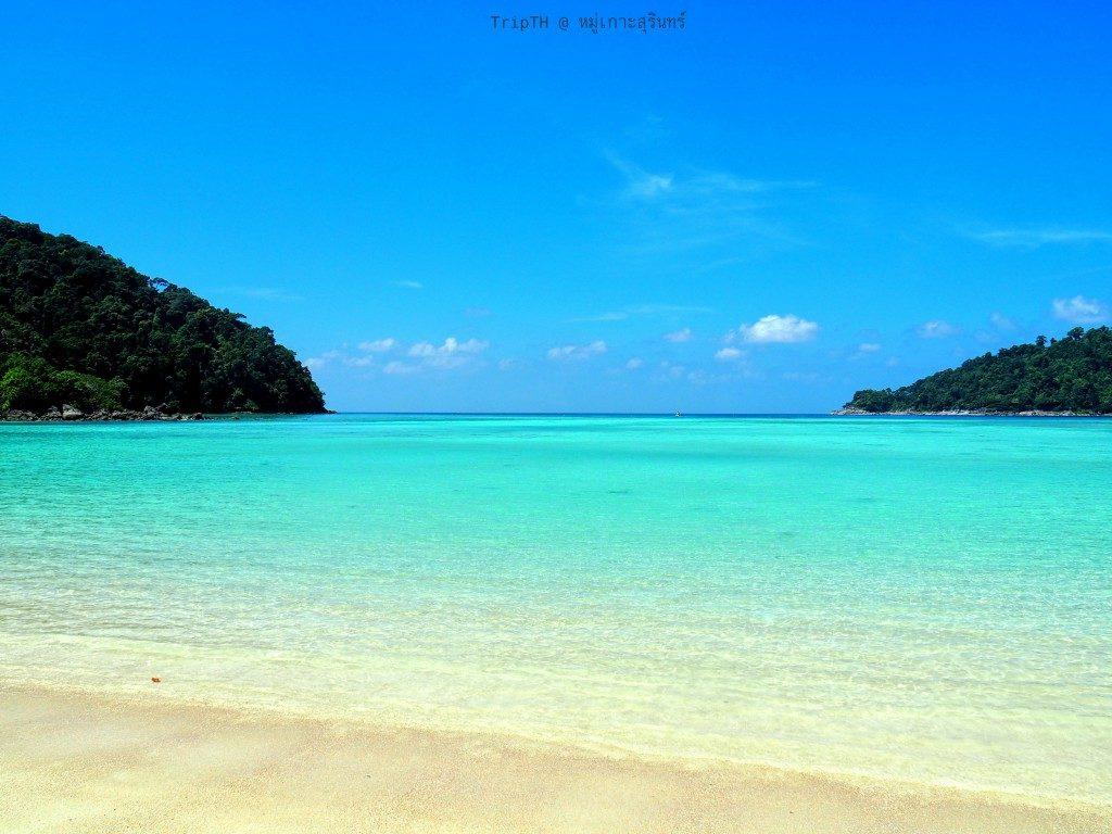 ชายหาดเกาะสุรินทร์ (2)