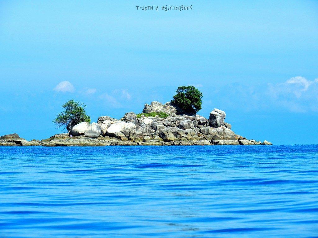 ดำน้ำ หินกอง (2)