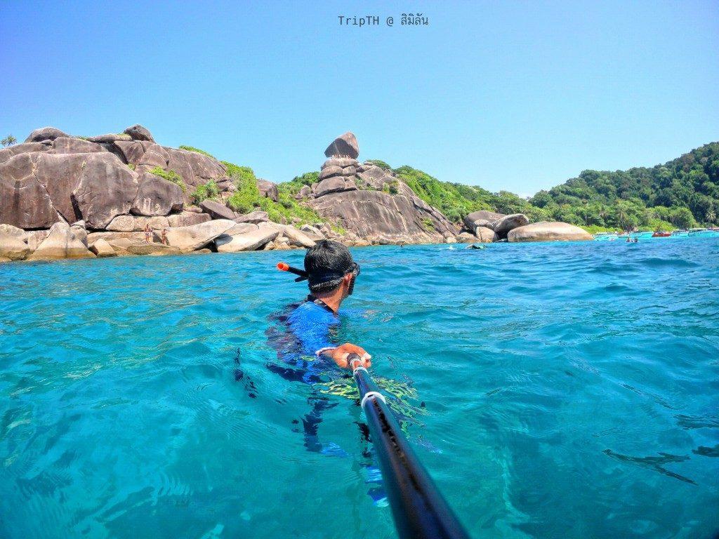ดำน้ำ เกาะสิมิลัน (1)