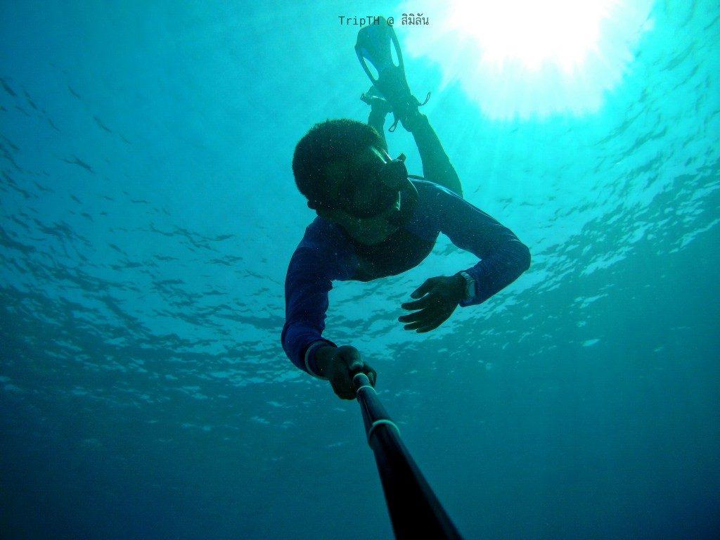 ดำน้ำ เกาะสิมิลัน (2)