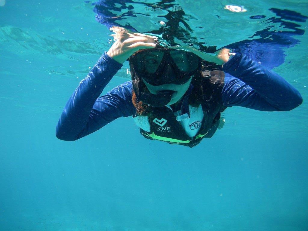 ดำน้ำ เกาะสิมิลัน (3)