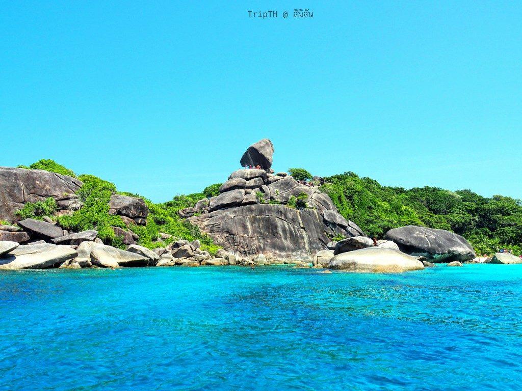 หมู่เกาะสิมิลัน (1)