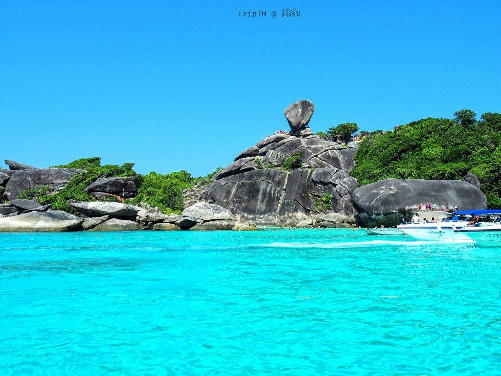 หมู่เกาะสิมิลัน (2)