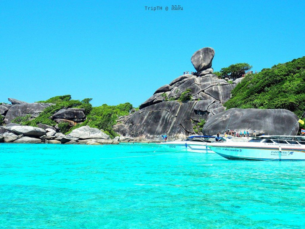 หมู่เกาะสิมิลัน (4)