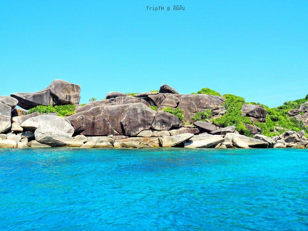 หมู่เกาะสิมิลัน (5)