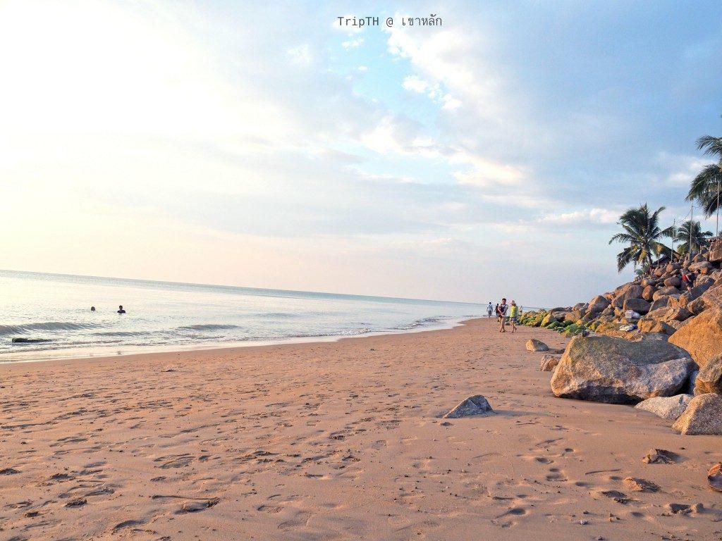 หาดบางเนียง (1)