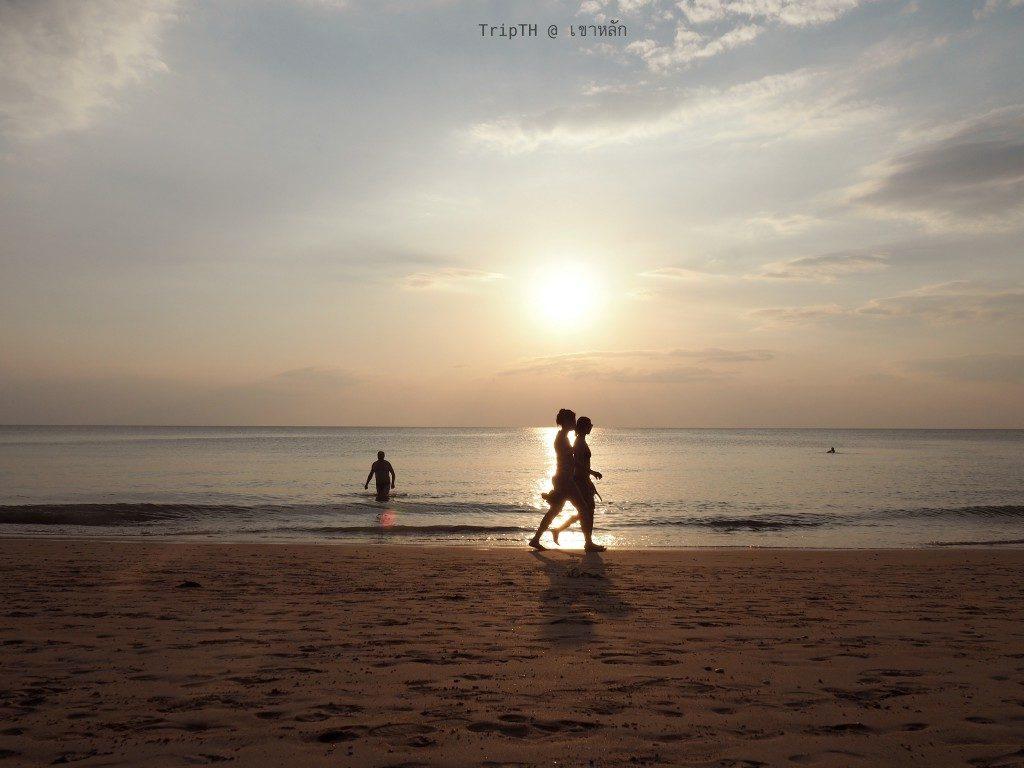 หาดบางเนียง (2)