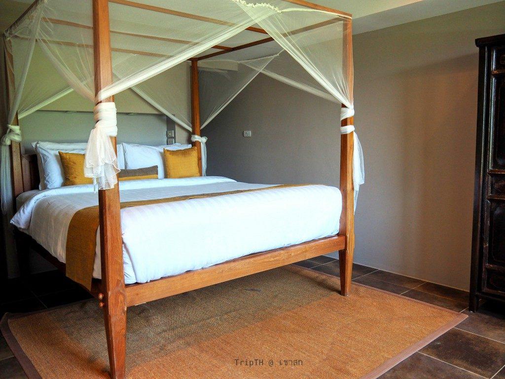 ห้องพัก เขาสก วัลเล่ย์ รีทรีท (1)