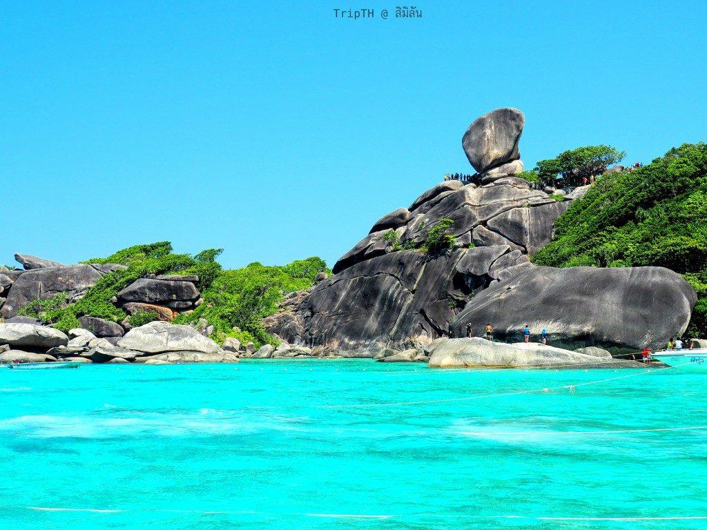 อุทยานแห่งชาติ หมู่เกาะสิมิลัน (3)