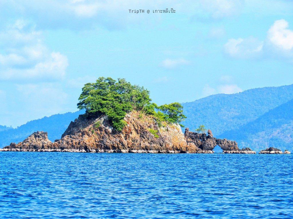 เกาะจาบัง
