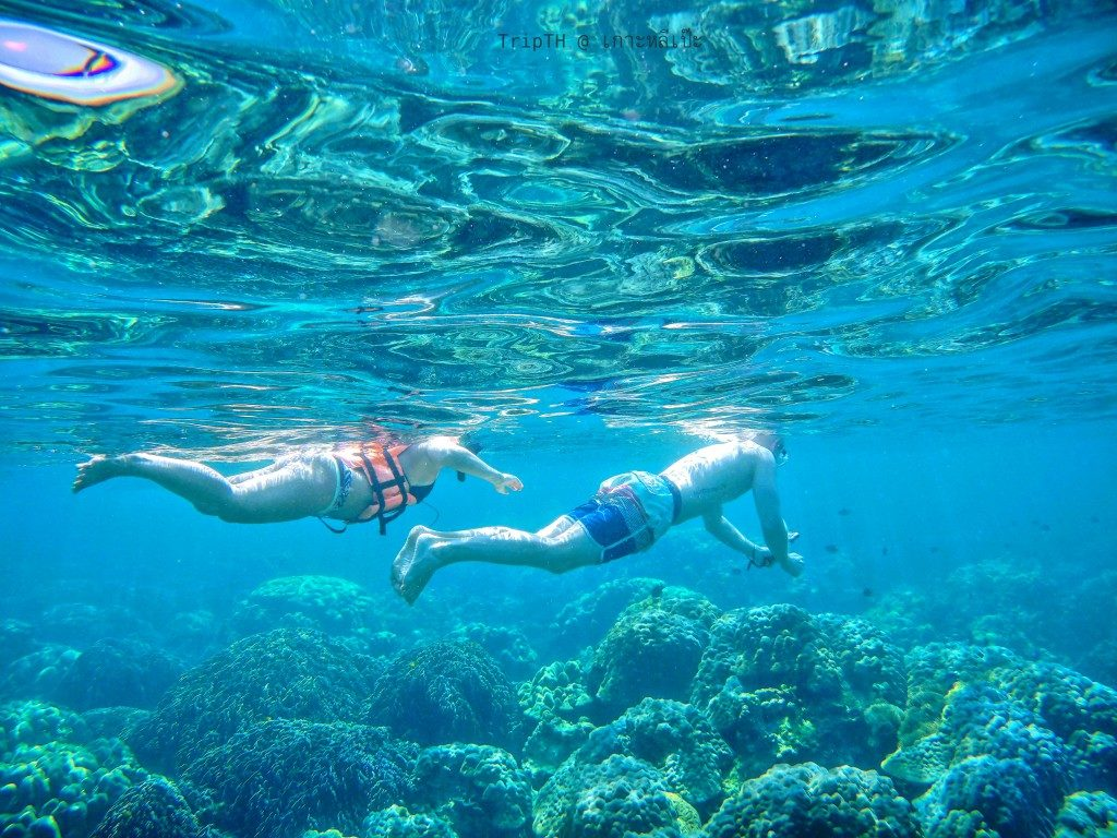 ด้านล่าง เกาะหินงาม (2)