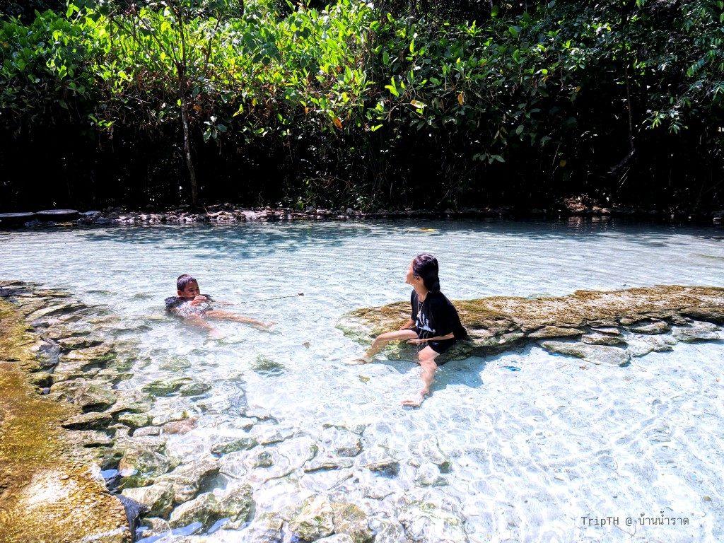 น้ำใสๆ ป่าต้นน้ำ (1)