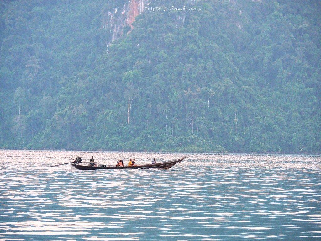 ล่องเรือชมหมกยามเช้า (1)