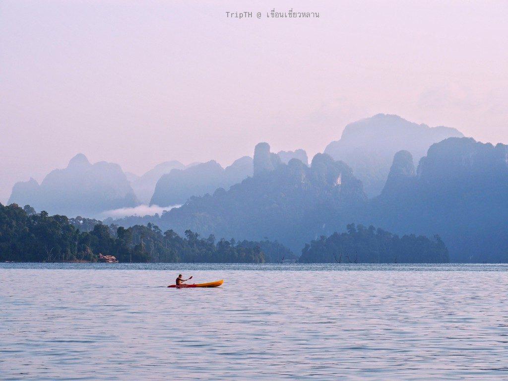 ล่องเรือชมหมกยามเช้า (2)