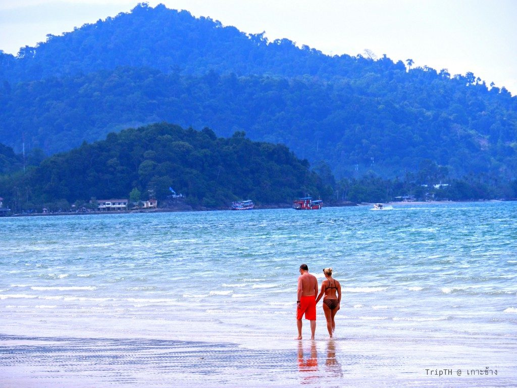 หาดคลองพร้าว รีสอร์ท (1)