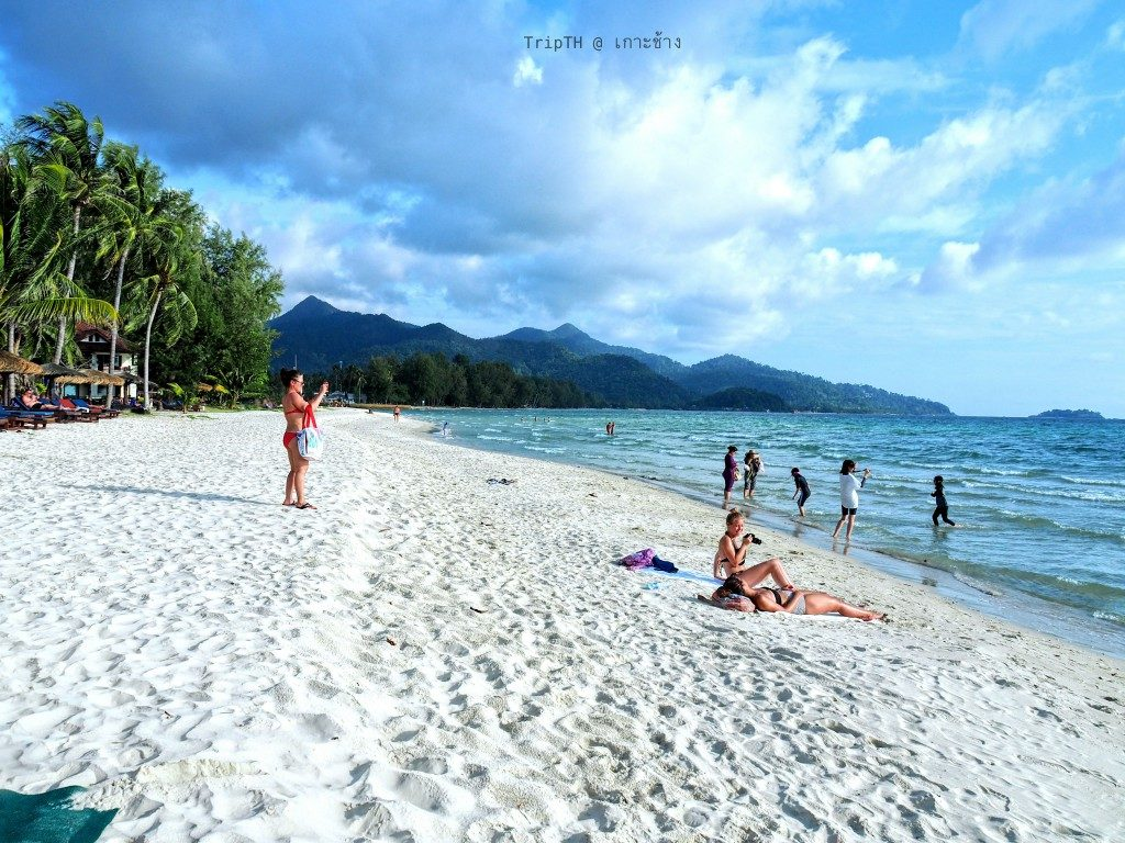 หาดคลองพร้าว รีสอร์ท (2)