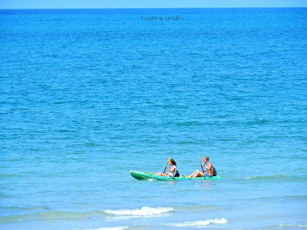 หาดคลองพร้าว รีสอร์ท (3)