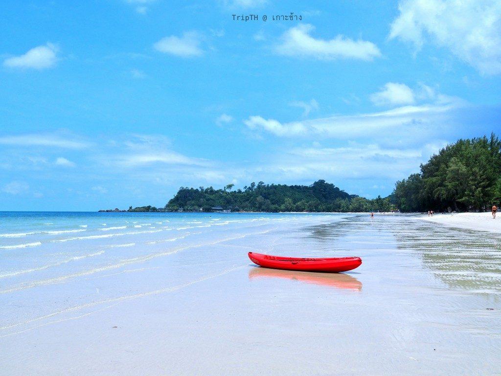 หาดคลองพร้าว รีสอร์ท (4)