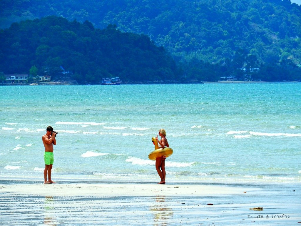 หาดคลองพร้าว รีสอร์ท (5)