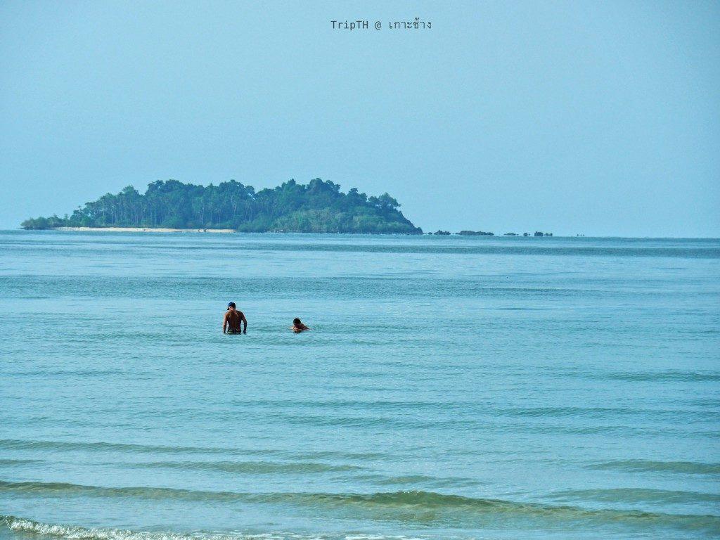 หาดคลองพร้าว เกาะช้าง (1)