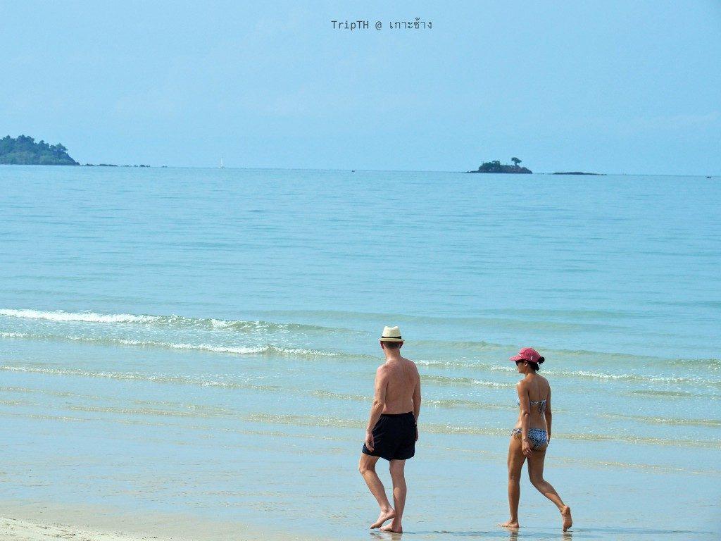 หาดคลองพร้าว เกาะช้าง (2)