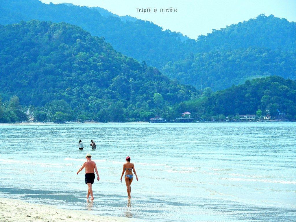 หาดคลองพร้าว เกาะช้าง (3)
