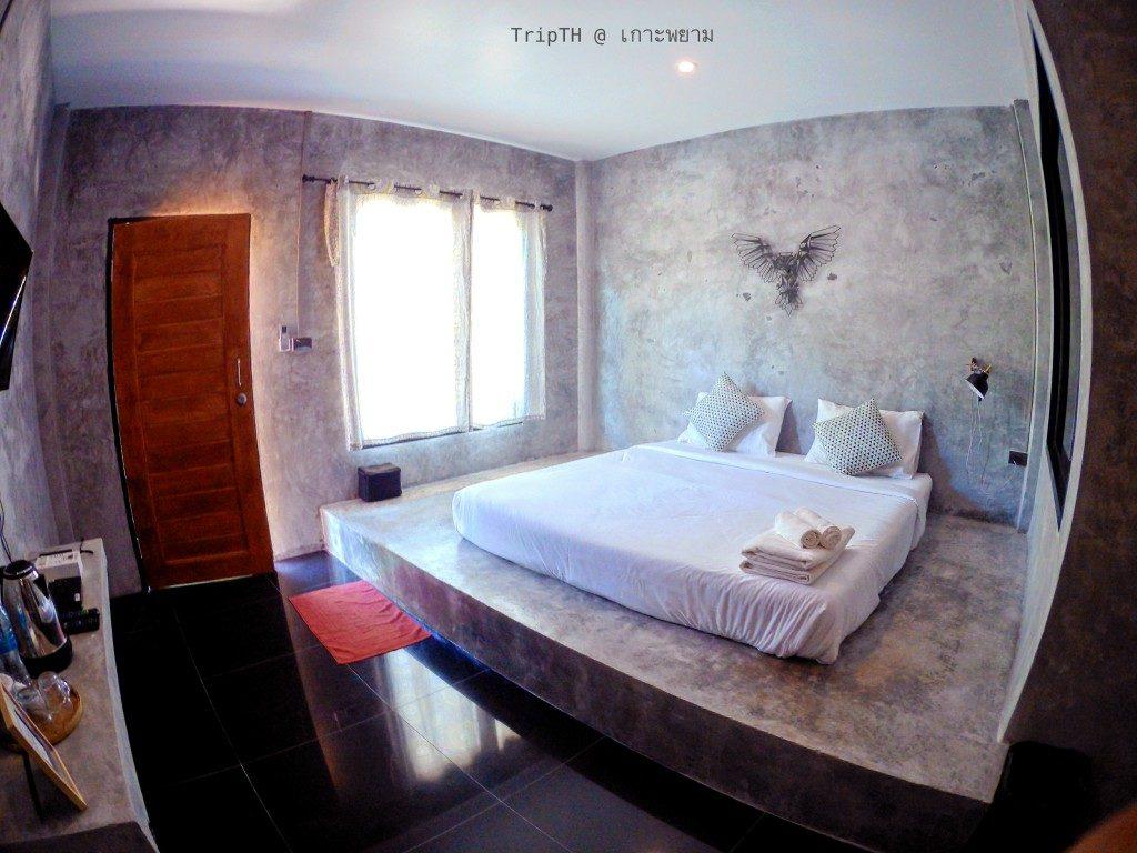 ห้องพัก นิธิพรรีสอร์ท (2)