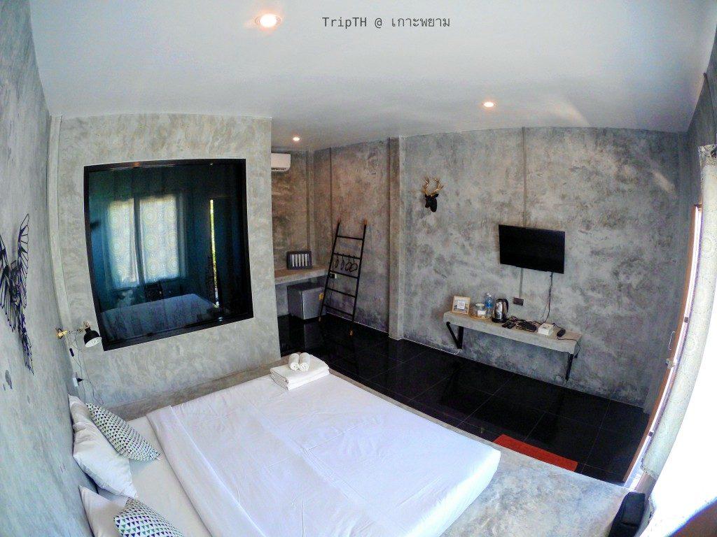 ห้องพัก นิธิพรรีสอร์ท (3)
