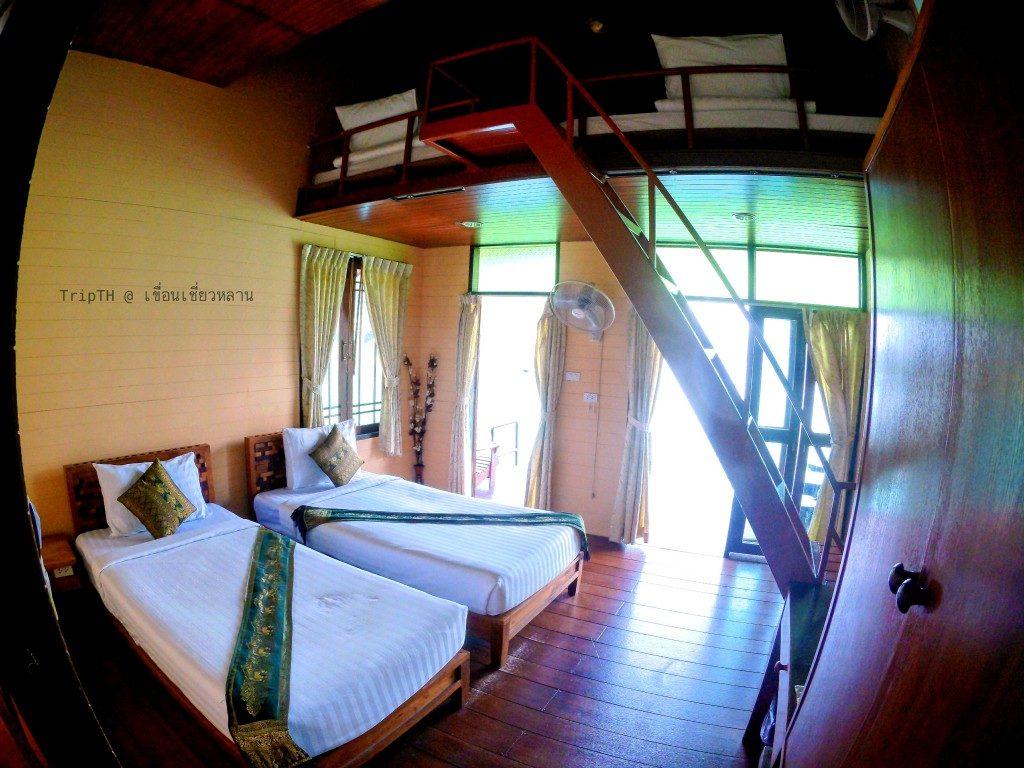 ห้องพัก แพพันวารีย์ (3)