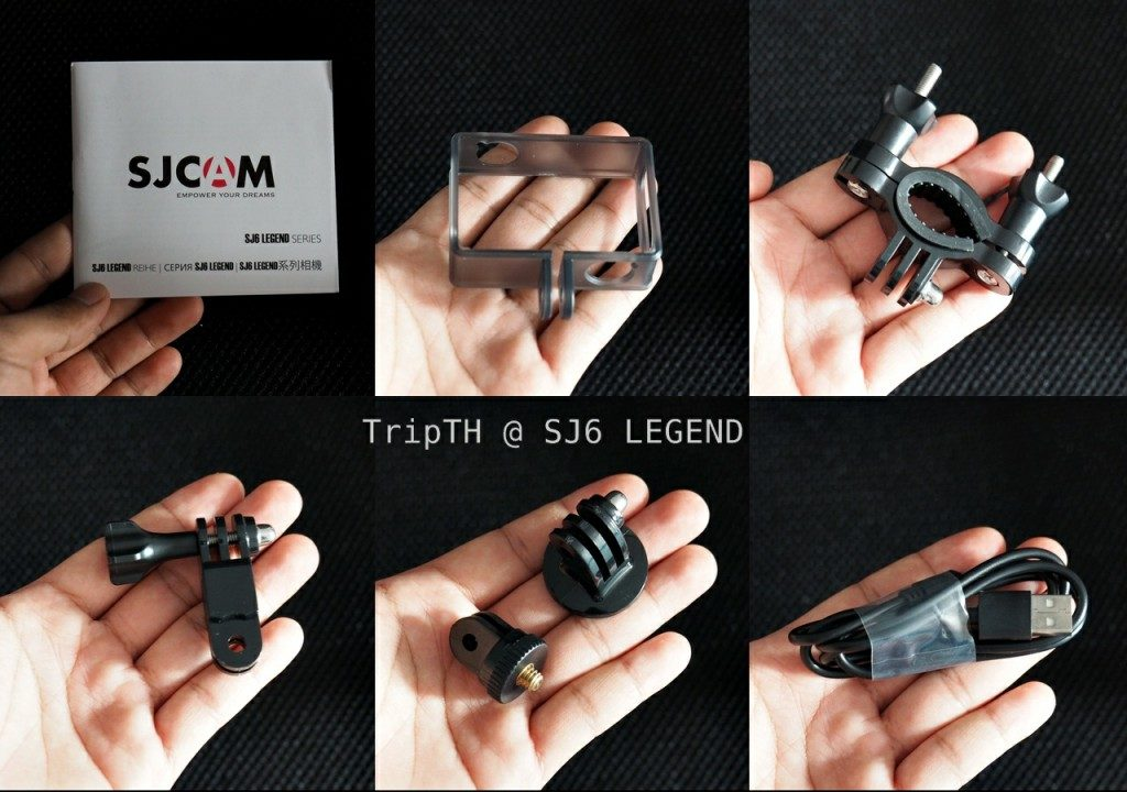อุปกรณ์ SJ6 LEGEND (1)