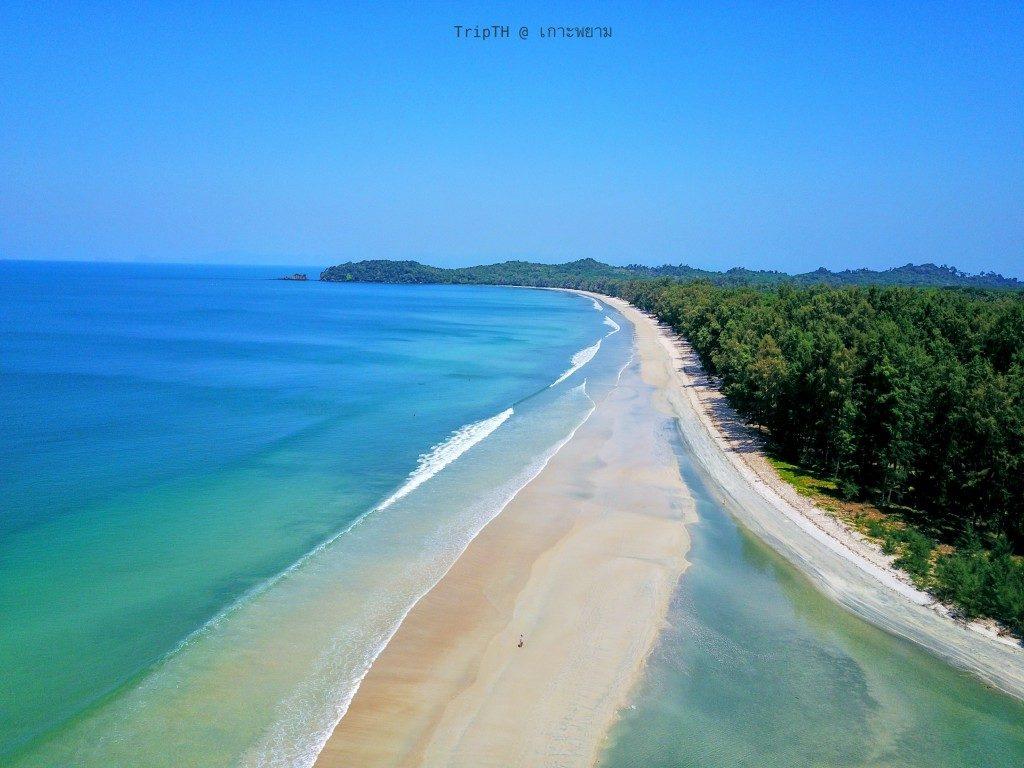 อ่าวใหญ่ เกาะพยาม (2)