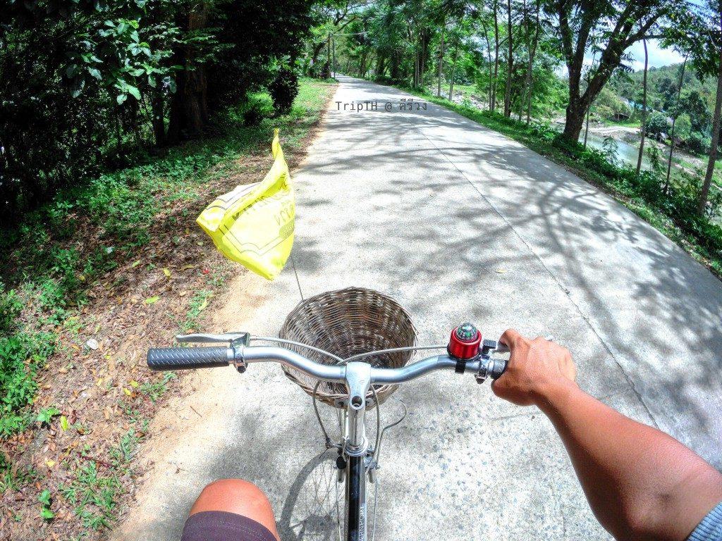 เช่าจักรยาน คีรีวง