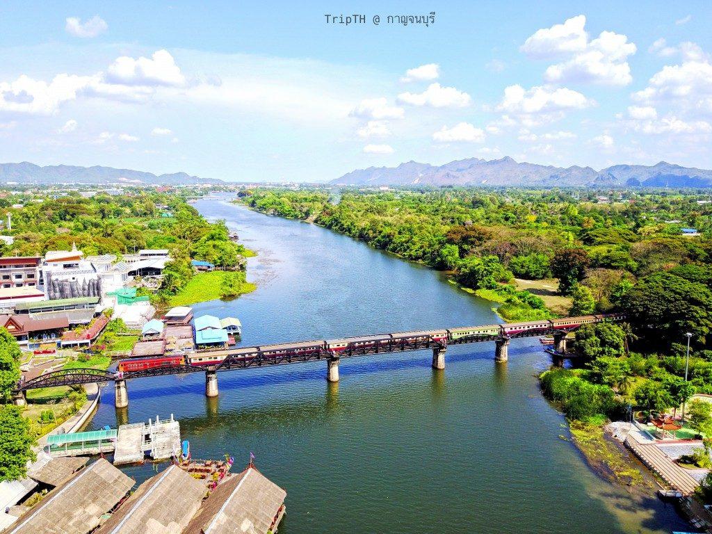 สะพานข้ามแม่น้ำแคว (2)