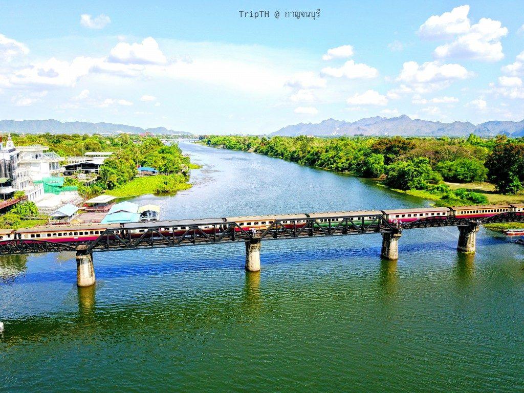 สะพานข้ามแม่น้ำแคว (3)