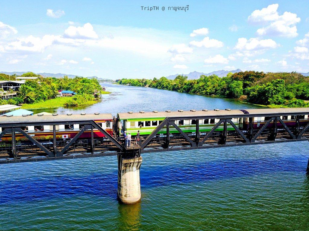 สะพานข้ามแม่น้ำแคว (4)