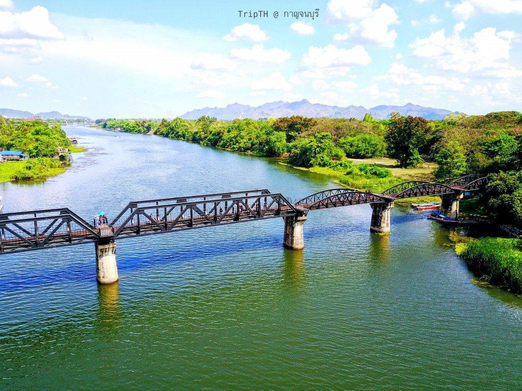 สะพานข้ามแม่น้ำแคว (5)