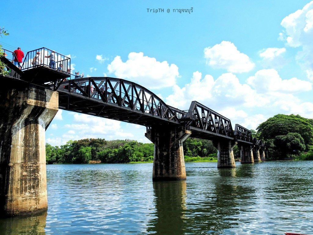 สะพานข้ามแม่น้ำแคว (6)